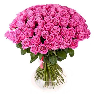 1 роза в подарок