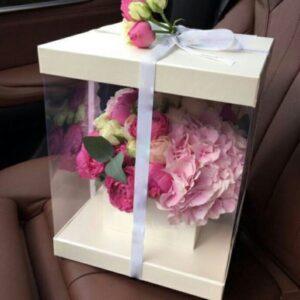 flowers box 3-2