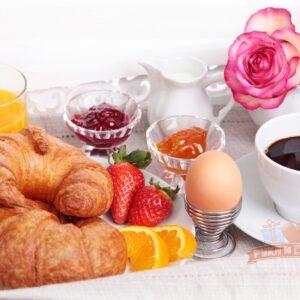 Завтрак №4