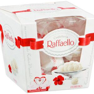 """Raffaello"""