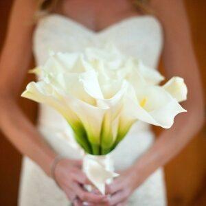 Свадебный букет №21