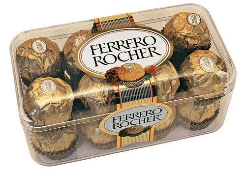 """""""Ferrero"""""""