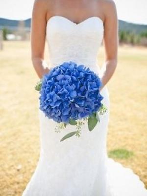 Свадебный букет №22